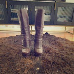 Ugg Fashion Boots